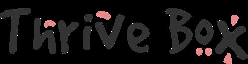 Thrive Box